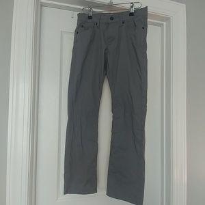 Levi's 511 pants